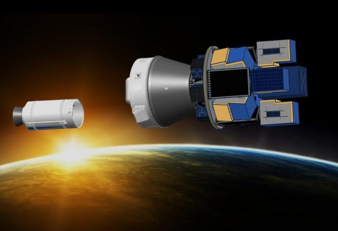 Vega Set to Demonstrate Small-Satellite Dispenser