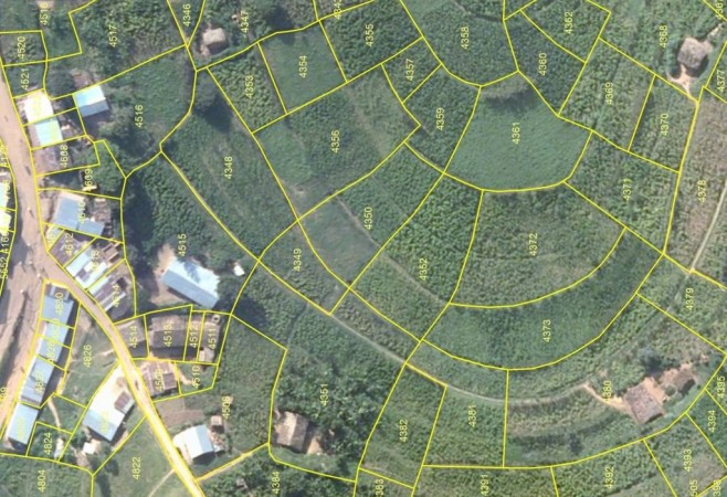 Rwanda Forges Forward in Drone Mapping Use