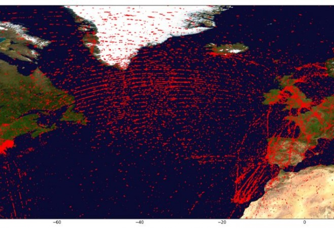 Nanosatellite Validates Aircraft Tracking, Prepares for Deorbit Demo
