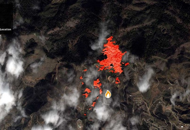 Detecting Methane Before It Becomes a Disaster