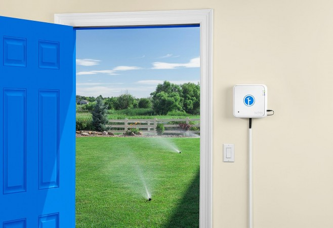 Can Smart Water Systems Prevent Wildfires?