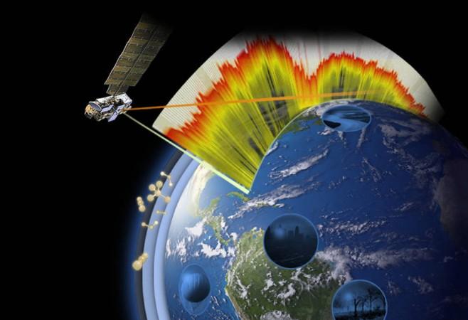 Farewell to Pioneering Pollution Sensor