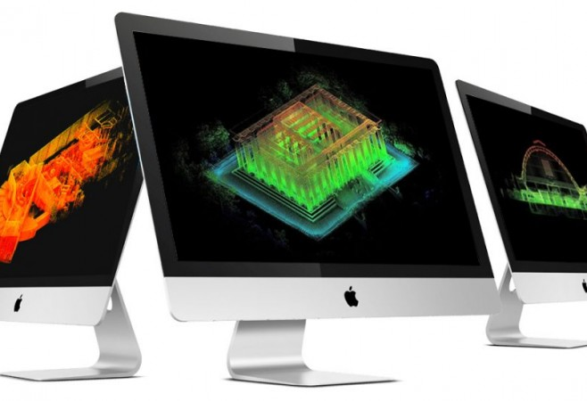 3D Laser Mapping and GeoSLAM Merge