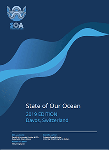 Sustainable Ocean Alliance Releases First State of Our Ocean Annual Report