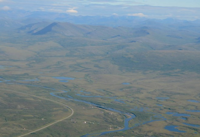 Arctic Shifts to a Carbon Source due to Winter Soil Emissions