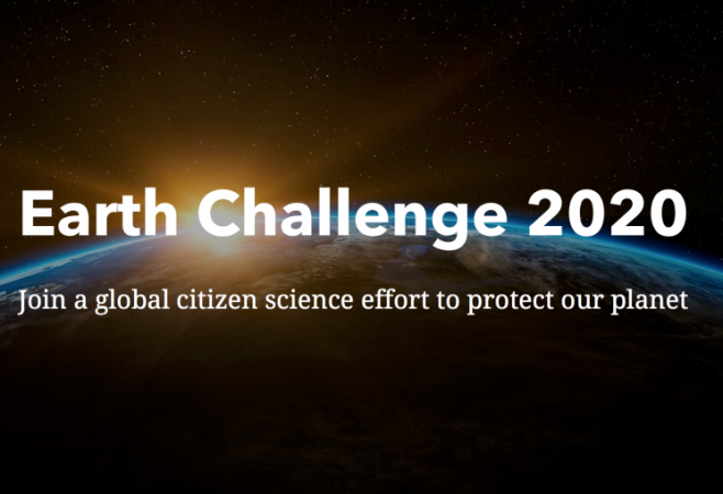 World's Largest Citizen Science Initiative Launched for Earth Day 2020