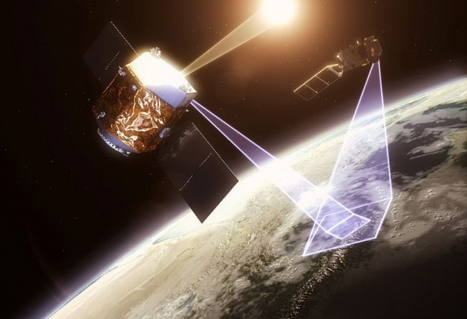 TRUTHS Climate Change Satellite Relies on Infrared Detector