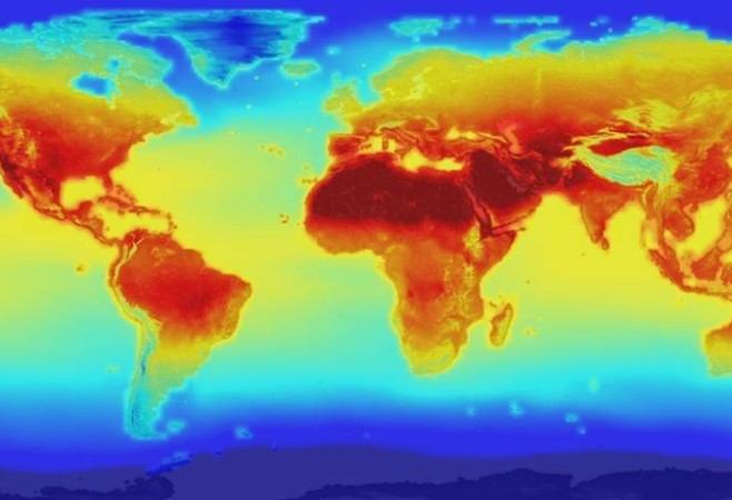 NASA Releases Climate Action Plan