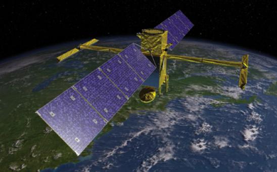 SWOT Satellite