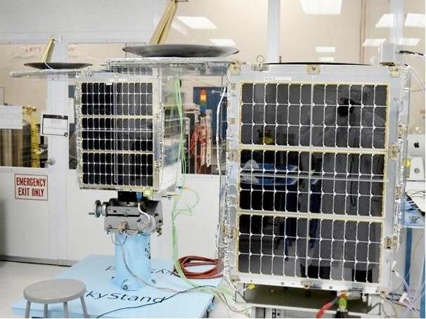 Skybox satellites